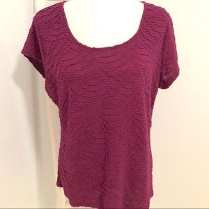 Liz Claiborne Xlarge Ladies Top 3/$20